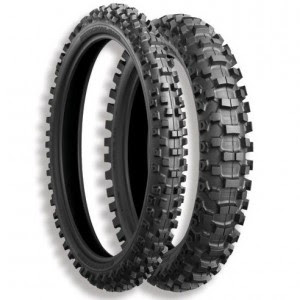 Bridgestone M203 and M204