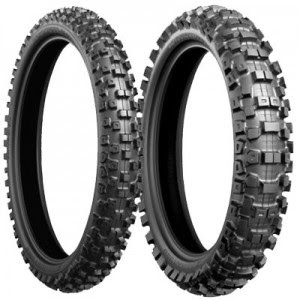 Bridgestone M403 and M404