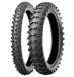 Dunlop Geomax MX-11
