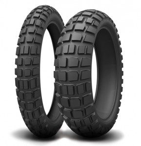 Adventure & Trail Tyres
