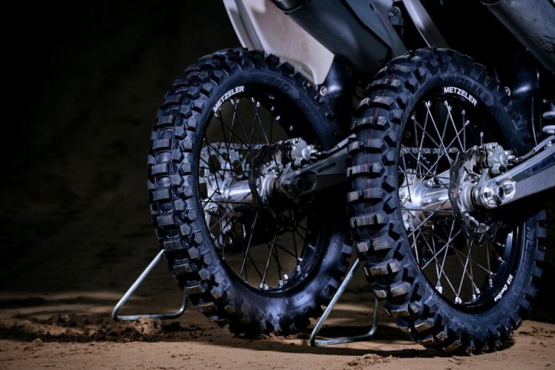 Buy Metzeler motocross tyres online