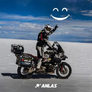 Anlas adventure tyres